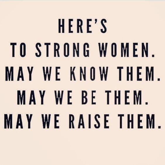 Inspirational Women Quotes