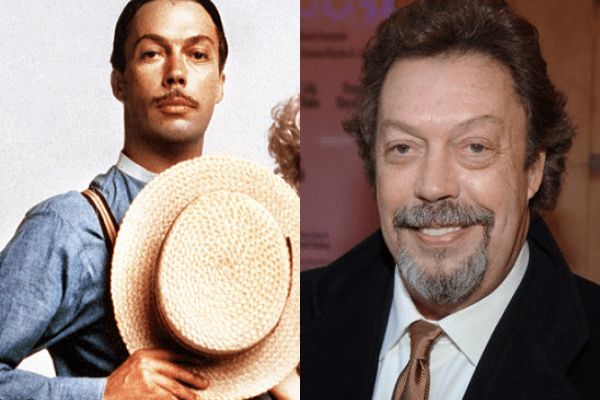 Rooster Hannigan (Tim Curry)