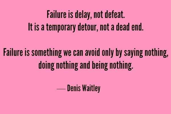 7. Denis Waitley
