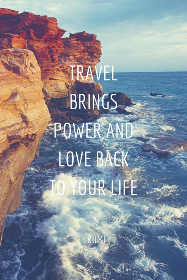 21 Inspirational Quotes Thatll Make You Want To Travel Yourtango