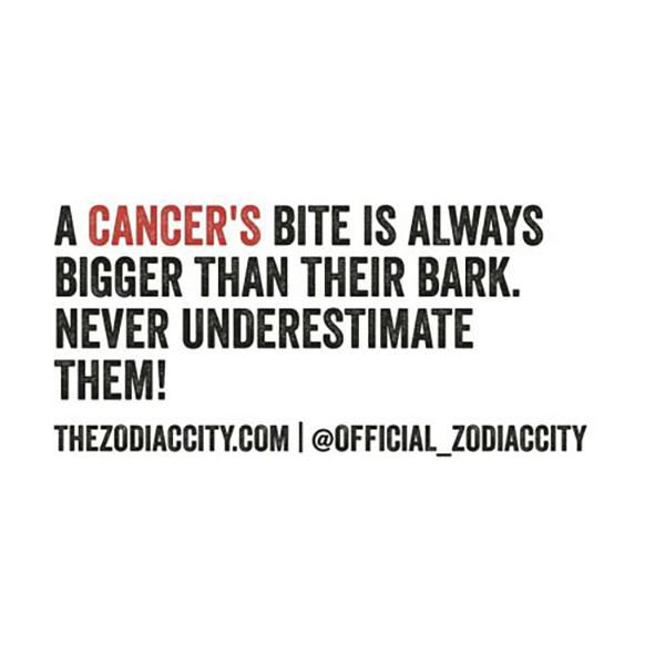 Cancer Quotes Zodiac Quotes