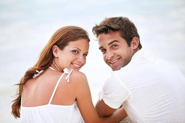 Weirdly Nefarious Couple