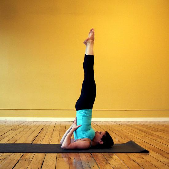 yoga positions for better sex