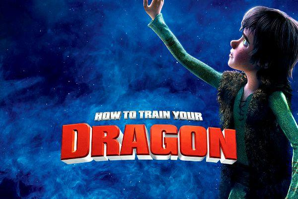 8. How to Train Your Dragon