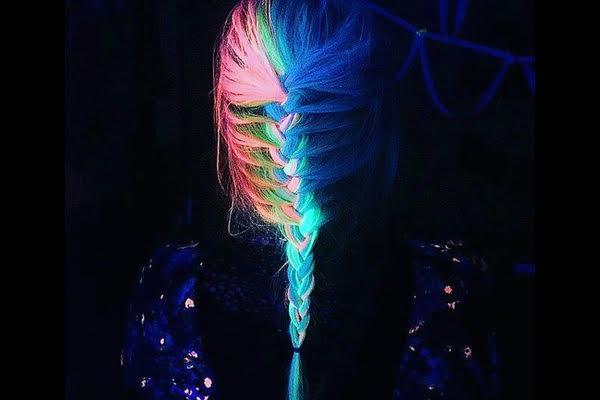 1. Braided and bright