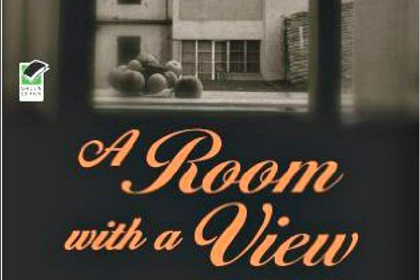 8. A Room with a View by EM Forster