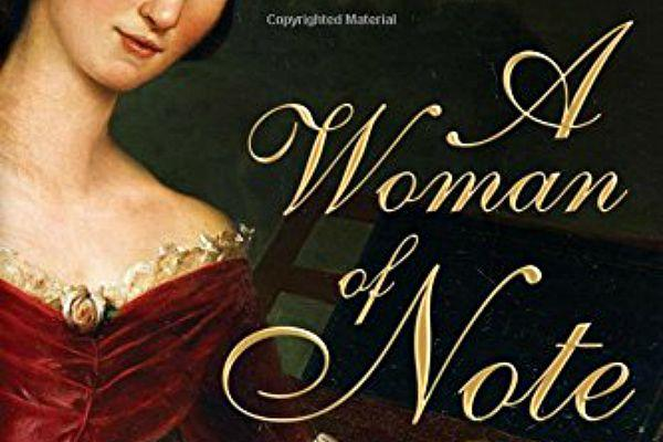 9. A Woman Of Note