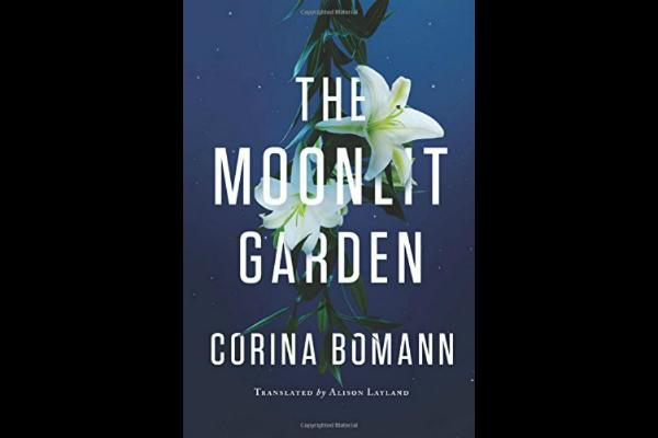 9. The Moonlit Garden by Corina Bomann and Alison Layland