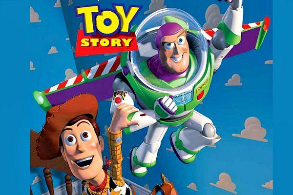 9. Toy Story