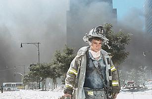 9/11/01, grief and loss, world trade center, quotes