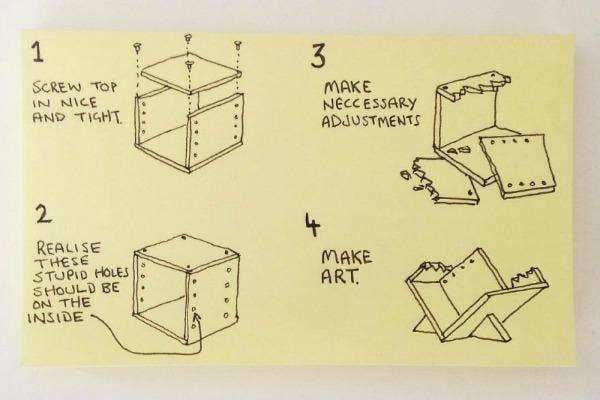 9. Improvisation Is Key