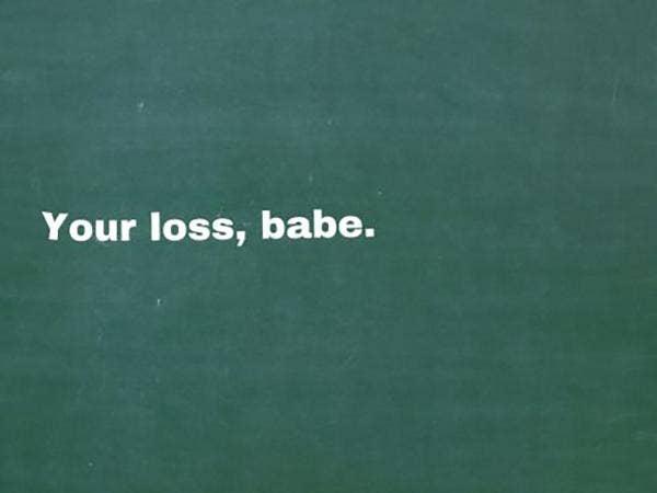 breakup quotes to ex