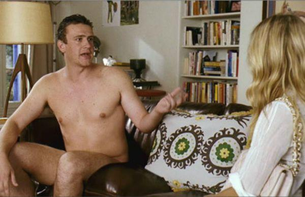 5 Hilarious Nude Scenes From Some Of Your Favorite Movies