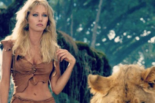 Older Celebs You Didn't Know Used To Be Super Hot