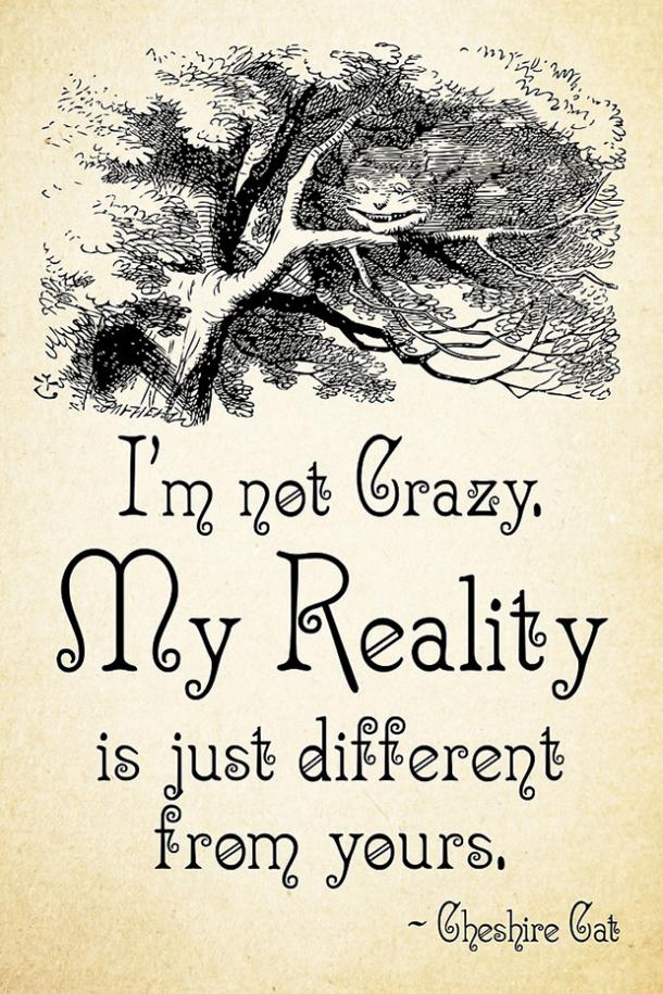 Quotes From Alice In Wonderland Adorable 21 Of The Best Inspirational 'alice In Wonderland' Quotes About .