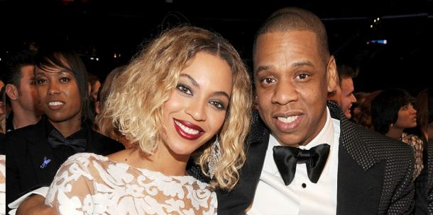 Beyonce and Jay Z love story