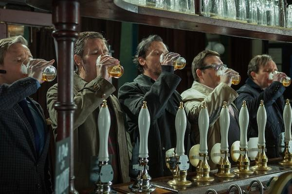 From The World's End