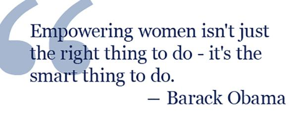 30 Feminist Quotes In Celebration Of Women's Equality Day | YourTango