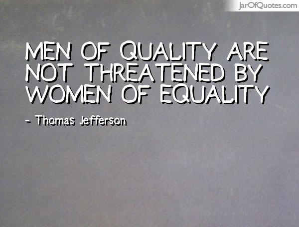 womens rights quotes and feminism