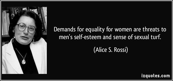 30 Feminist Quotes In Celebration Of Women S Equality Day
