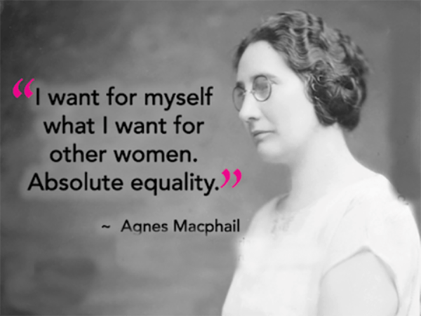 Women's Rights Quotes Mesmerizing 48 Feminist Quotes In Celebration Of Women's Equality Day YourTango