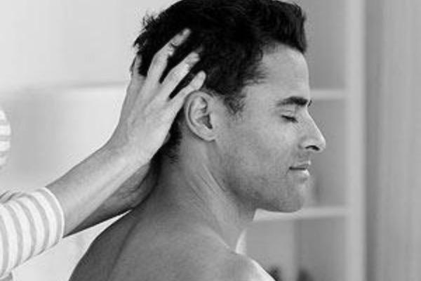 BW Head Massage