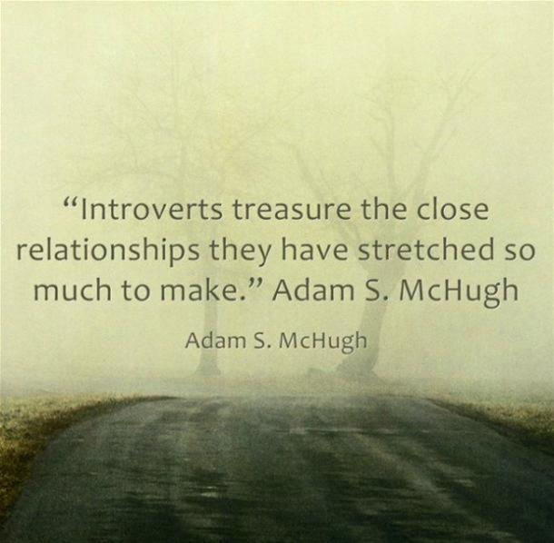 dating tips for introverts people without work quote