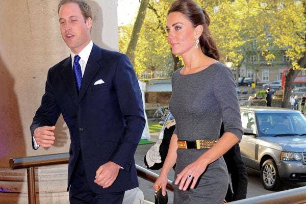 Kate Middleton Weight