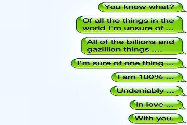 Love text 10