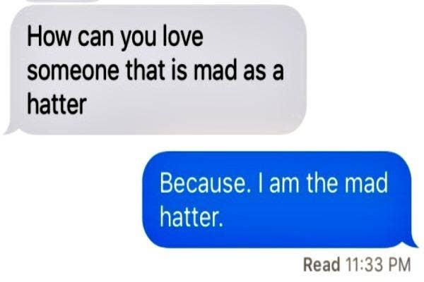 love text 16
