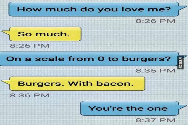 Love Text 1.
