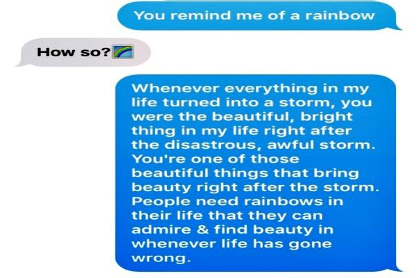 love text 8