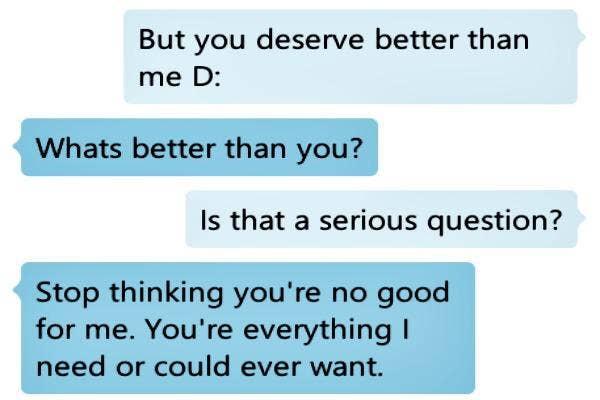 Love text 6