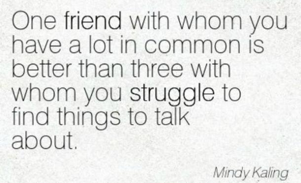 21 Inspiring Friendship Quotes From Books We LOVE