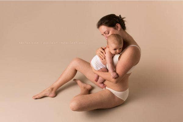 mom motherhood