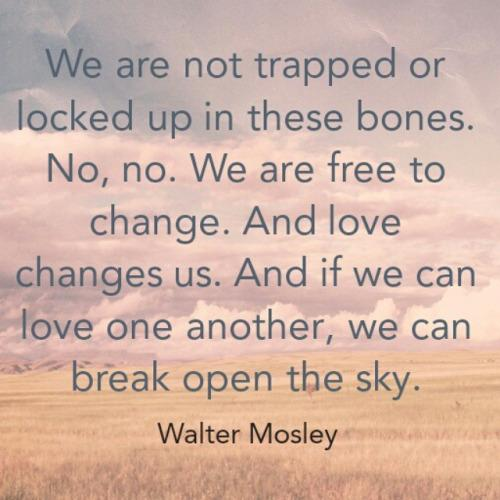 Image result for quotes about change in love