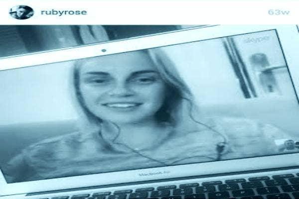 Phoebe Skype