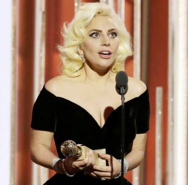 Lady Gaga pansexual celebrities