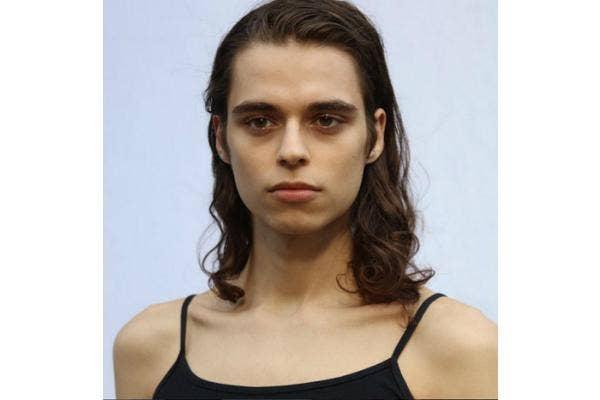 Trans model#13