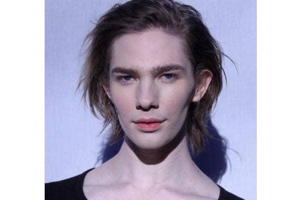 Trans model #8