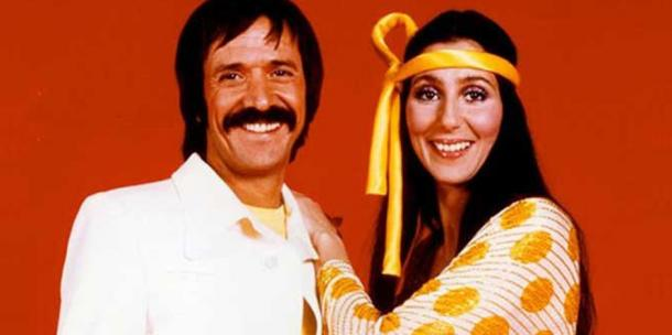 Sonny and Cher love story