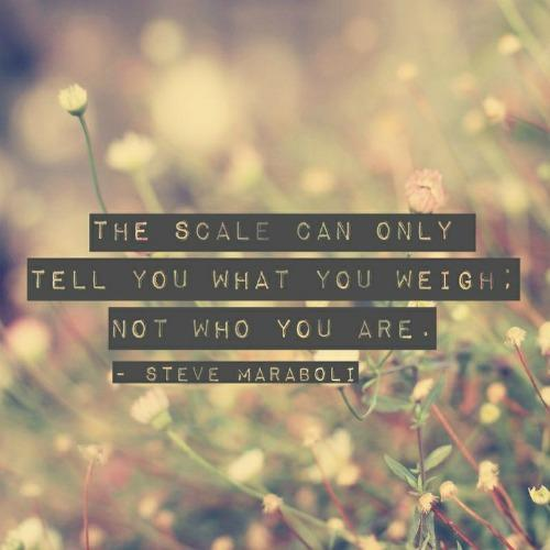 Steve Maraboli self-esteem body quotes