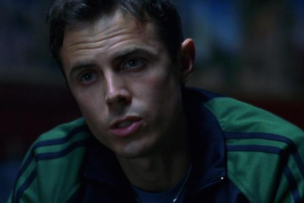 Casey Affleck from Gone Baby Gone