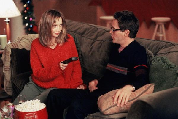 from Ally McBeal
