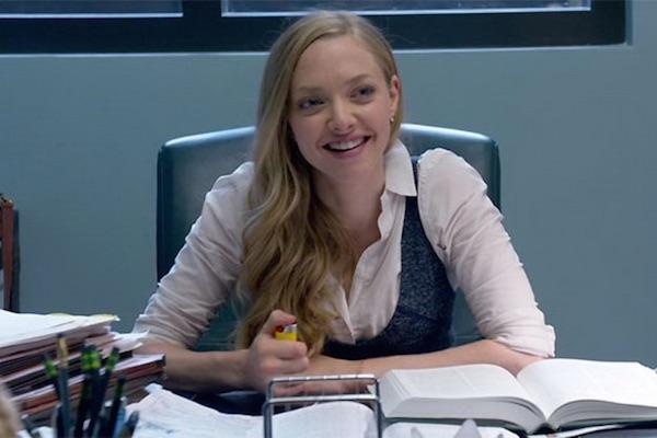 Amanda Seyfried from Ted 2