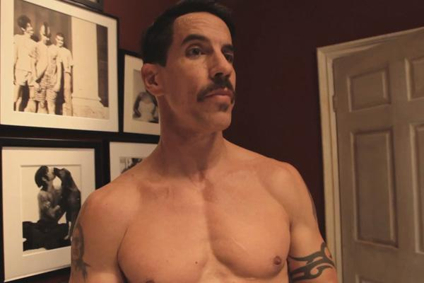 Anthony Kiedis virginity losing your virginity losing virginity first time sex first time having sex for the first time