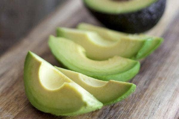 avocado aphrodisiac