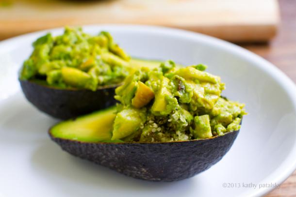 "photo: <a href=""http://kblog.lunchboxbunch.com/2013/04/deviled-avocado-spicy-curry-sauce-cado.html "" target=""_blank"">LunchBox Bunch </a>"
