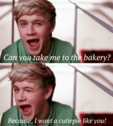 one direction pick up lines