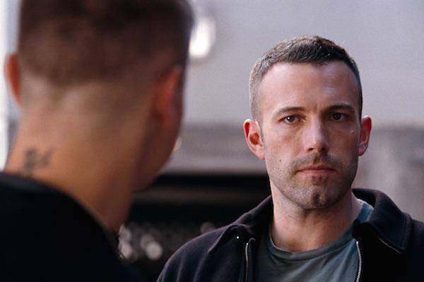 Ben Affleck from The Town